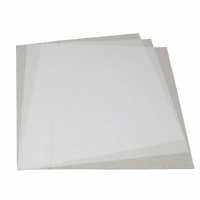 TELMOO Deli Wax Coated Food Grade White Tissue Paper Sheets Pack of 100 | 12x12