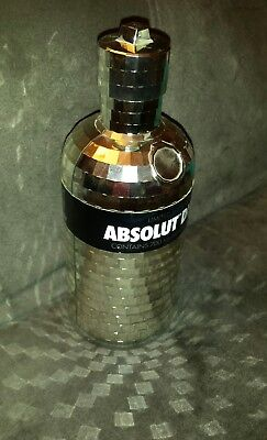 Absolut Disco Wodka Vodka Limited Edition 700ml