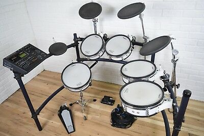 Roland TD-10 electronic drum set kit near MINT-used TD10 V-drums for sale