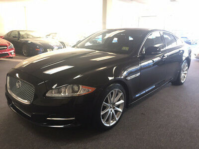 2011 Jaguar XJ  free shipping warranty cheap luxury financing loaded clean v8 good miles rare