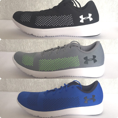 Under Armour Men's Rapid Running Shoes 1297445 New Select Size & Color