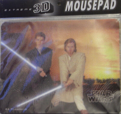 Mousepad   * 3D *   - Star Wars -