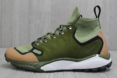 24 New Nike Air Zoom Talaria Mid FK PRM Flyknit Men's Shoes Sz 8.5-11 875784 300