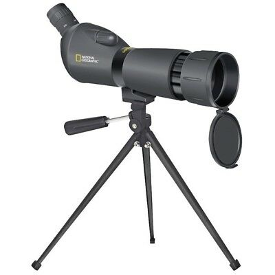National Geographic Telescope 90-57000 20-60X60 Spotting Scope *BRAND NEW*