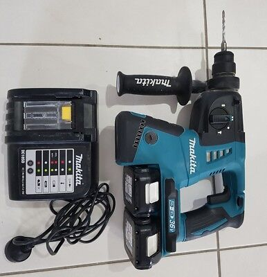 Makita 36v cordless hammer drill hire *HIRE ONLY* Brisbane/Ipswich/Gold Coast