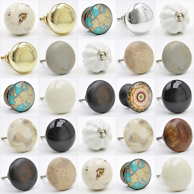 Extra / Large Jumbo Sized Big Knob, Pull, Handle, for Cupboards, Doors, Cabinets