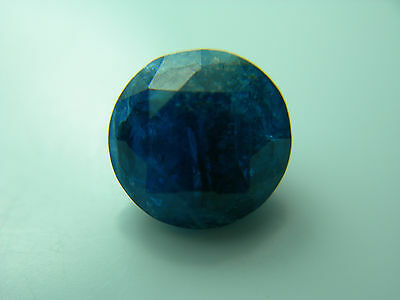 very rare dark Blue Afghanite gemmy Gemstone Fluorescent Afghanistan gem af298