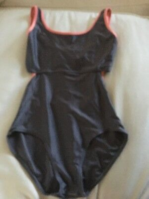 Jule Dancewear Leotard- medium