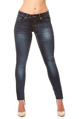 VIP Jeans for women Butt Lift  Slim Fit Stretchy ankle  classic skinny jeans