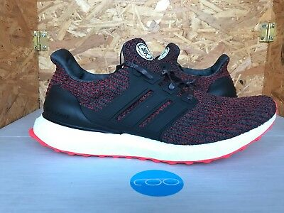 25a168936ac72d ADIDAS ULTRA BOOST 4.0 Chinese New Year Ltd Edition Red Black Mens ...