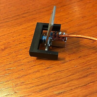 Onkyo CP-1036A Turntable Parts - Speed Selector Switch