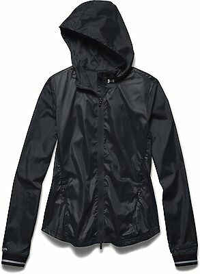 BRAND NEW with Tags Under Armour Storm Layered Up Jacket, Black, Size XL