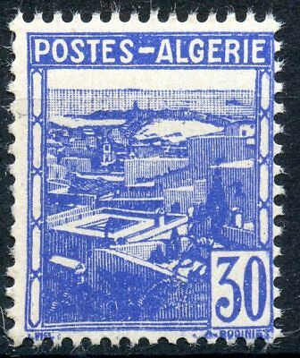 Timbre Algerie Neuf N° 85 ** Vue Prise De Mustapha Stamps