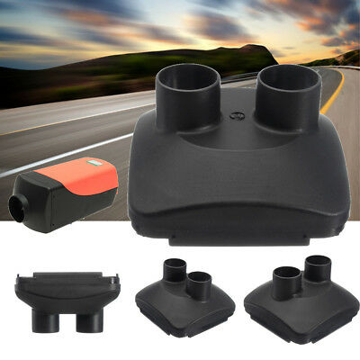 Car diesel Air Heater Part Accessories Outlet Y-shaped T-shaped 4/3/2-Outlet NEW