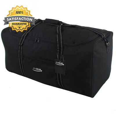 Large Travel Cargo Sports Weekend Business Big Carry Holdall Luggage Bag