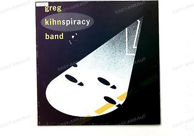 Greg Kihn Band - Kihnspiracy GER LP 1983 //4