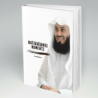 Mufti Menk Motivational Moments 500 - Official Partner