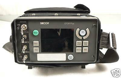 Siecor 383-Md55-Sd55, Fe4620 Otdr Plus Reflectometer.