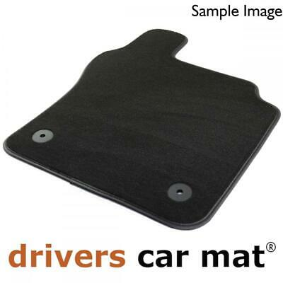 Ford Kuga 2008 - 2012 Tailored Drivers Car Floor Mat (Single)