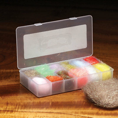 Hareline Senyo's Laser Dub Dispenser II Synthetic Fly Tying Material