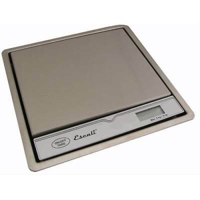 Pronto Kitchen & Multifunction Scales in Stainless Steel [ID 44106]