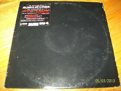 Busta Rhymes Featuring Spliff Star - Make It Clap Lp Very Good Condition