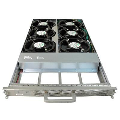 Cisco N7K-C7010-FAN-S Cooling Fan Tray / Gehäuselüfter for Nexus 7000 Switches
