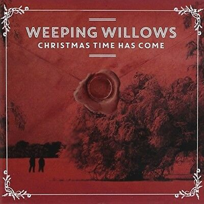 Weeping Willows - Christmas Time Has Come [New CD] Holland - Import
