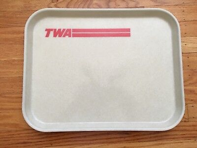 Twa Airlines Aviation Transportation Collectibles