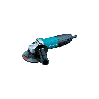 Makita Ga5034/2 125Mm 720W Angle Grinder With Paddle Switch 240V