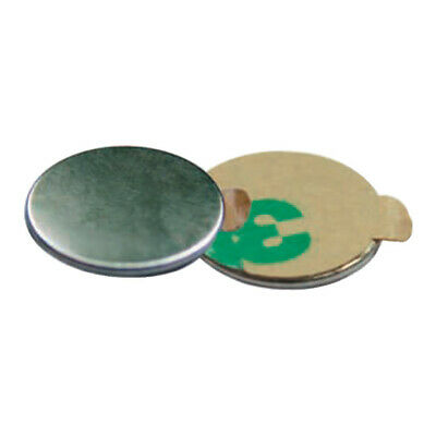 Eclipse Magnetics N850N Adhesive Backed Disc (pk 50)