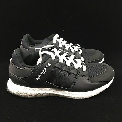 dd6535fce6163 Adidas EQT Support Ultra MMW Mastermind Worldwide Japan Black White CQ1826  Rare