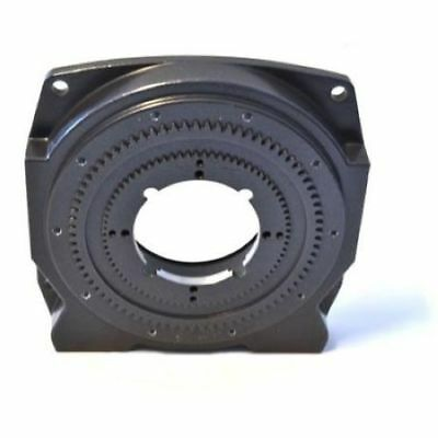 Warn 31675 Replacement Drum Support Assembly