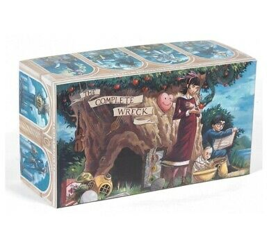 The Famous Five 21 Exciting Adventures Book Set By Enid Blyton Box Set Slipcase