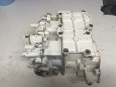 Eska, Sears Gamefisher Or Ted Williams Power Head Case Cylinder Head 9.9 HP