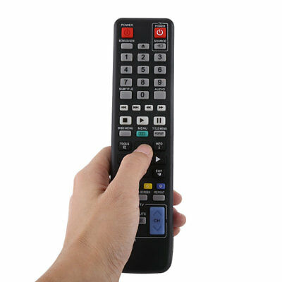 Remote For Samsung BD-P1400N BD-P2500 BD-P1500 DVD Blu-ray BD Player  new