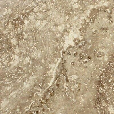 "Travertine Counter-top Prefab 84"" X 26"" X 3/4"" Latte"