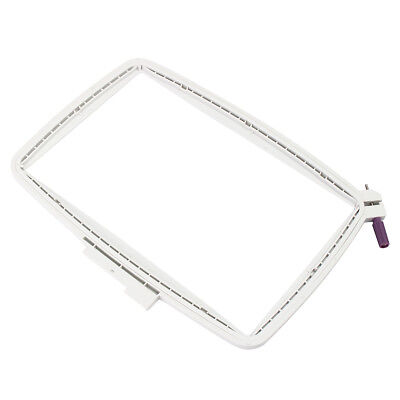 """Embroidery Machine Hoop For Husqvarna Viking Do All Quilters Hoop 6/""""x6/"""""""