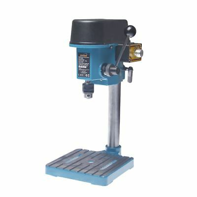 Mini Bench Drill Press Fully Adjustable Speed 180W 7000RPM 6.5mm - UK Seller