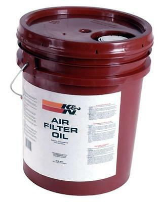 K&N Filters K&N Air Filter Oil 5 gal 99-0555 Free Shipping!