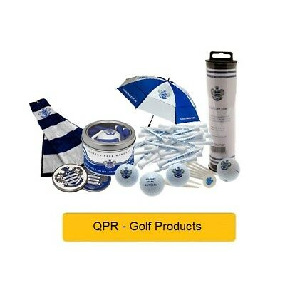 QUEENS PARK RANGERS FC - GOLF PRODUCTS - Official Football Merchandise