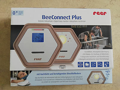 reer Bee Connect plus