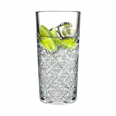 ginsanity 455ML/450ml Roaring années 20 Vintage Gin & Tonic / COCKTAIL LONG