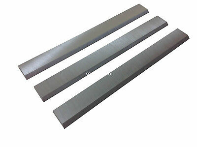 "6"" inch Jointer Blades Knives for Delta Jointer JT-360, replaces 37-658 Set of 3"