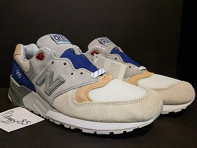 fbd539076823 DS New Balance 999 Sz 10.5 Concepts Hyannis Kennedy Complexcon Cncpts  Tannery NB