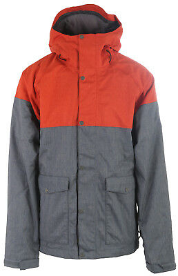 Bonfire Tanner (Japan) Snowboard Jacket Mens