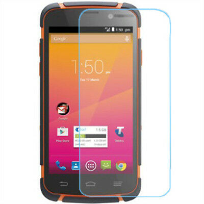 Premium Tempered Glass Screen Protector For Telstra ZTE Tough Max T84
