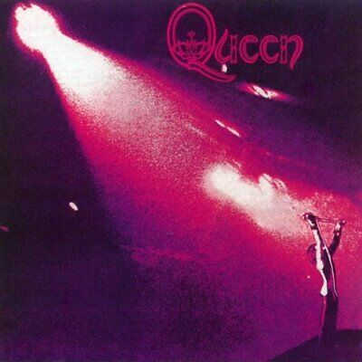 Queen - Same (1973) - Queen CD X7VG The Cheap Fast Free Post The Cheap Fast Free
