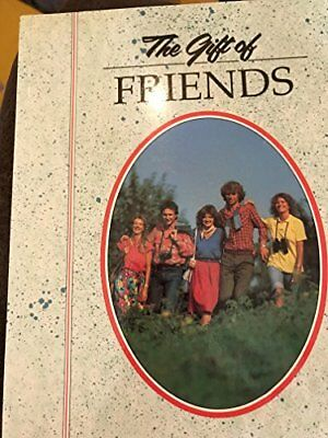 """The Gift of Friends (The """"gift"""" series) by Stroud, Marion Paperback Book The"""