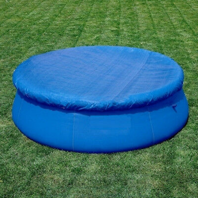 Round Swimming Pool Cover Roller fit 6 8 10 feet Family Garden Pool AU Stock